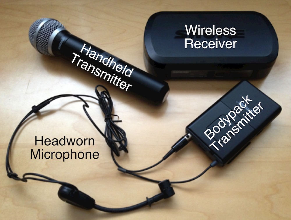 Wireless System Components